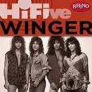 Rhino Hi-Five: Winger/Winger