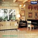 Sibelius : Piano Works/Marita Viitasalo