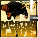 Live Talkin' Sh--/Martin Lawrence
