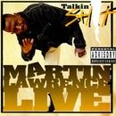 Live Talkin' Sh--/Martin Lawrence