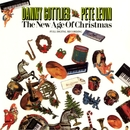 The New Age Of Christmas/Danny Gottlieb & Pete Levin