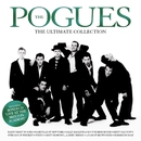The Ultimate Collection (with bonus tracks Live At The Brixton Academy)/The Pogues