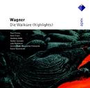 Wagner : Die Walküre [Highlights]  -  Apex/Anne Evans, Nadine Secunde, Poul Elming, John Tomlinson, Daniel Barenboim & Bayreuth Festival Orchestra