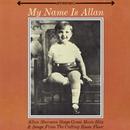My Name Is Allan/Allan Sherman