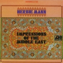 Impressions Of The Middle East/Herbie Mann