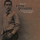 The Best Of Tom Paxton: I Can't Help Wonder Wher I'm Bound: The Elektra Years/Tom Paxton