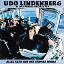 Alles klar auf der Andrea Doria (Remastered)/Udo Lindenberg & Das Panik-Orchester