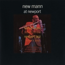 New Mann At Newport/Herbie Mann