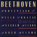 Beethoven: Sonatas For Forte Piano and Cello, Vol. 2/Anner Bylsma/Malcolm Bilson