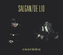 Salgan - De Lio en Vivo en el Club del Vino/Duo Salgan - De Lio