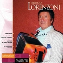 Sélection Talents/Bruno Lorenzoni
