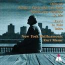 Debussy & Ravel : Orchestral Works/Kurt Masur & New York Philharmonic Orchestra