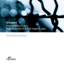 Schubert : Piano Sonata No.21 & 4 Impromptus  -  Elatus/Daniel Barenboim