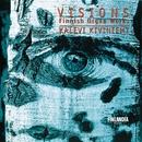 Visions - Finnish Organ Music/Kalevi Kiviniemi
