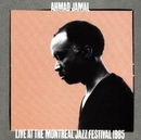 Live At The Montreal Jazz Festival 1985/Ahmad Jamal
