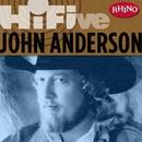 Rhino Hi-Five: John Anderson/John Anderson