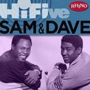 Rhino Hi-Five: Sam & Dave/Sam & Dave