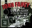 Of Rivers And Religion / After The Ball/John Fahey & His Orchestra