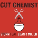 Storm (feat. Edan And Mr. Lif)/Cut Chemist