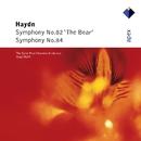 Haydn : Symphonies Nos 82 & 84  -  Apex/Hugh Wolff & Saint Paul Chamber Orchestra