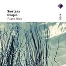 Chopin & Smetana : Piano Trios  -  Apex/Trio Fontenay