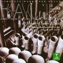 Bach, JS : Complete Organ Works Vol.4/Marie-Claire Alain