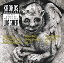 Liszt / Berg / Webern/Kronos Quartet