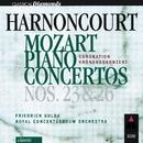 Mozart : Piano Concertos Nos 23 & 26/Friedrich Gulda, Nikolaus Harnoncourt & Royal Concertgebouw Orchestra