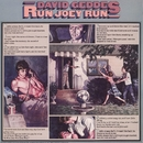 Run Joey Run/David Geddes