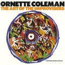 The Art Of The Improvisers/Ornette Coleman Trio
