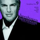 Beethoven: Symphony No. 9 'Choral'/Staatskapelle Berlin, Daniel Barenboim