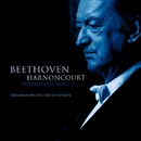 Beethoven : Symphonies Nos 1 - 9/Nikolaus Harnoncourt & Chamber Orchestra of Europe
