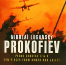 Prokofiev : Piano Sonata No.6/Nikolai Lugansky