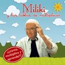 Las tablas de multiplicar (CD)/MILIKI