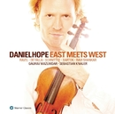 East Meets West/Daniel Hope