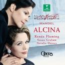 Handel : Alcina [Highlights]/William Christie