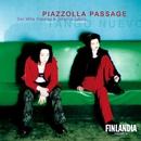 Piazzolla Passage/Duo Milla Viljamaa & Johanna Juhola