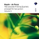 Haydn : The Complete 9 String Quartets Volume 1/Jukka Savijoki and Erik Stenstadvold