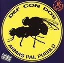 Armas Pal Pueblo/Def Con Dos