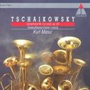 Tchaikovsky : Symphony No.5/Kurt Masur