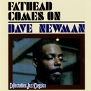 Fathead Comes On/David Newman