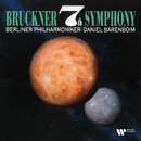 Bruckner : Symphony No.7  -  Elatus/Daniel Barenboim & Berlin Philharmonic Orchestra