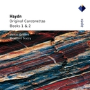 Haydn : English Canzonettas  -  Apex/James Griffet & Bradford Tracey