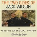 The Two Sides Of Jack Wilson/Jack Wilson