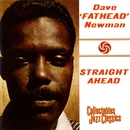 Straight Ahead/David Newman