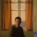 Piano & Pen/Dick Katz