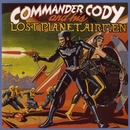 Commander Cody & His Lost Planet Airmen/Commander Cody & His Lost Planet Airmen