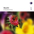 Rosetti : 8 Symphonies  -  Apex/Concerto Köln