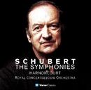 Schubert : Symphonies Nos 1 - 9 [Complete]/Nikolaus Harnoncourt & Royal Concertgebouw Orchestra