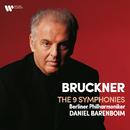 Bruckner : Symphonies Nos 1 - 9/Daniel Barenboim & Berlin Philharmonic Orchestra